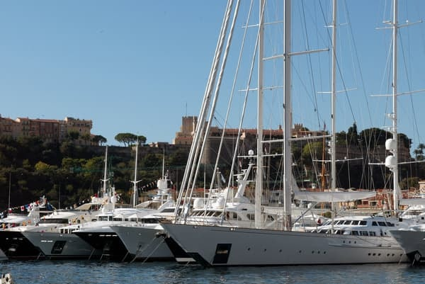 © Monaco Press Centre Photos - vakantie webcams Monaco